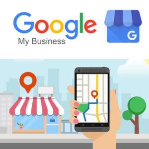 Azapi Digital Partner Google My Business