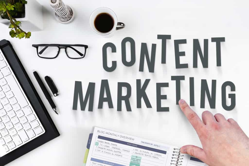8 Ways To Boost Your Company's Content Marketing