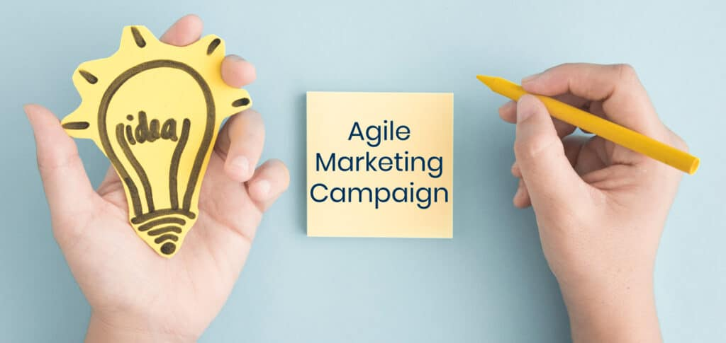 Is Agile Marketing the Way to Go?