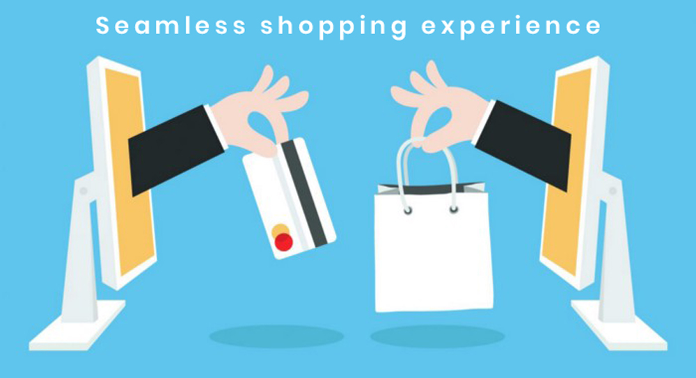 Seamless Shopping Experience