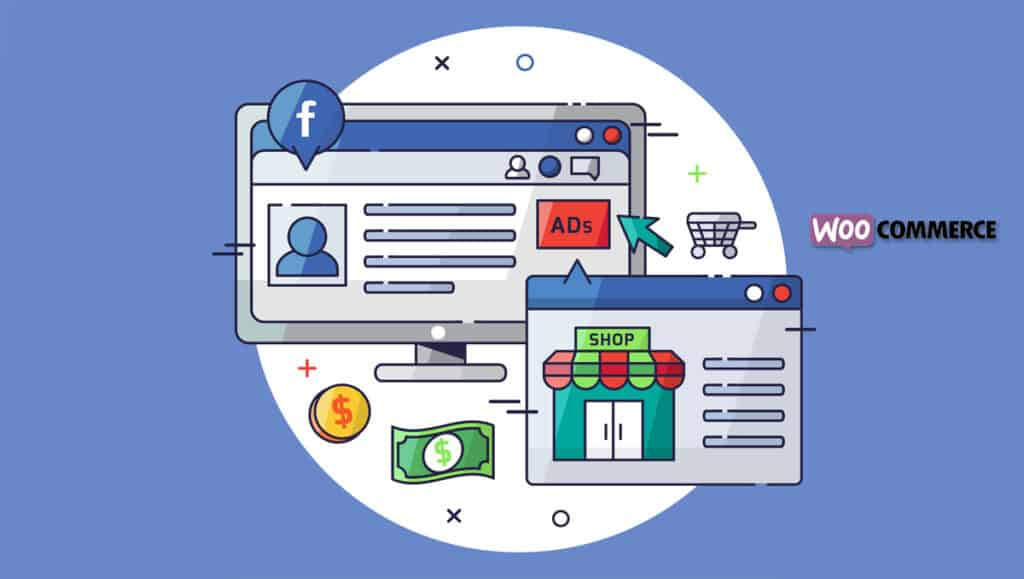 Benefits for connecting your WooCommerce store directly to Facebook Shops
