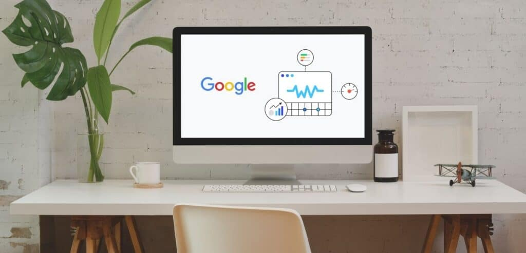 Google Core Web Vitals and why speed matters more than ever