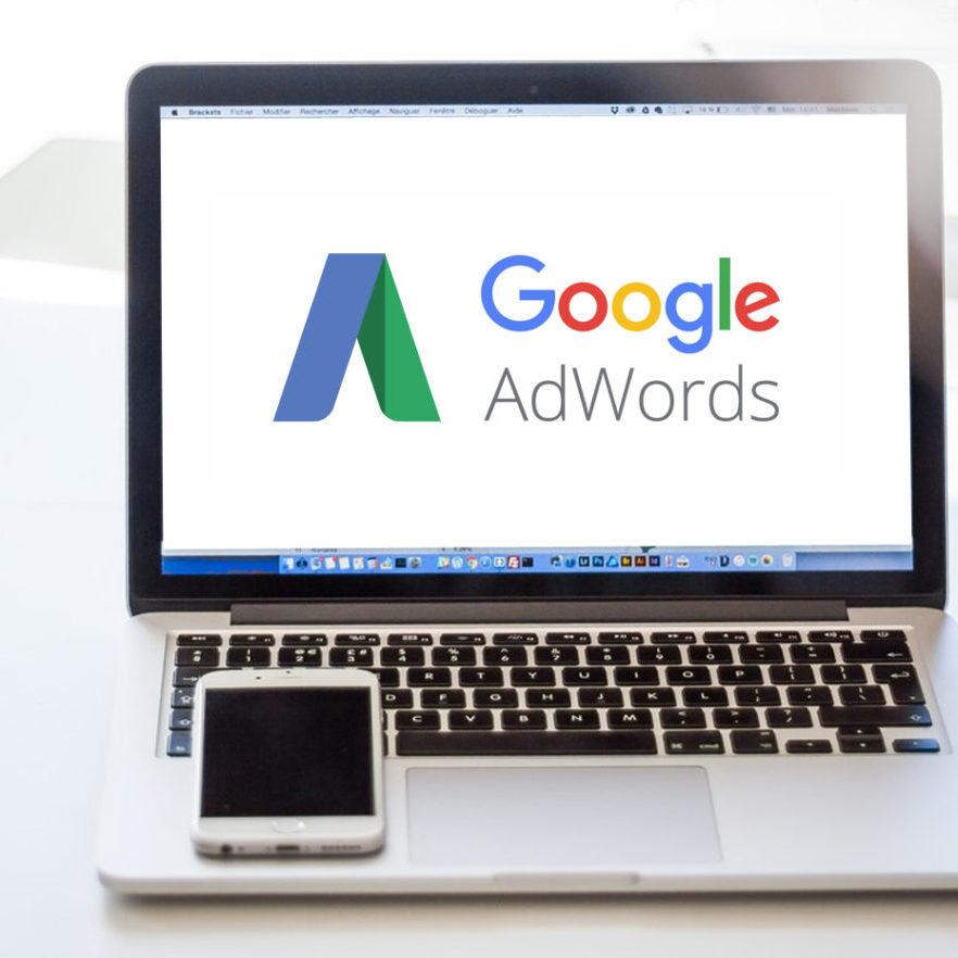 adwords google copy