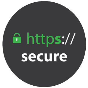 Why running your business from a secure site is important